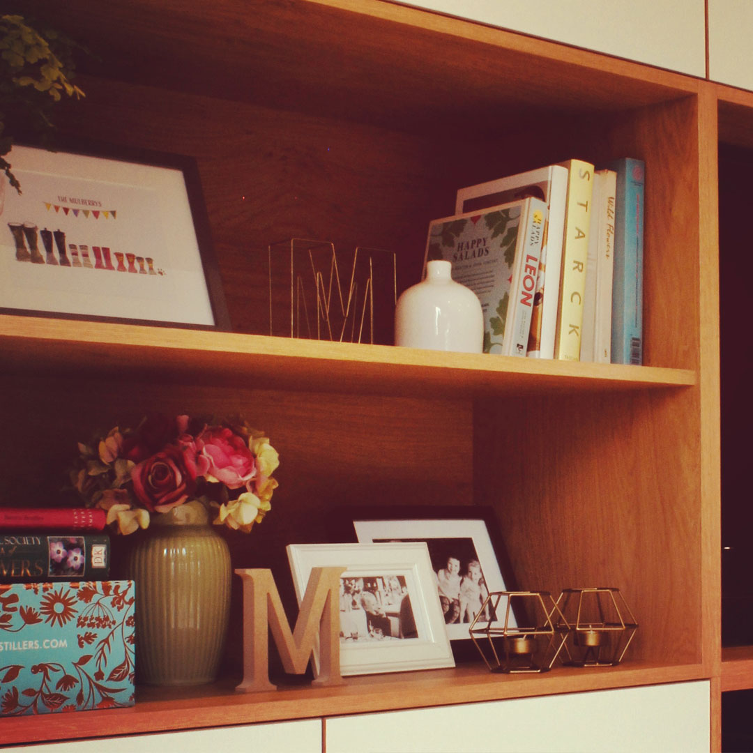 From coffee tables to walls of storage and dressing tables to wardrobes, we can design the perfect piece for your room.