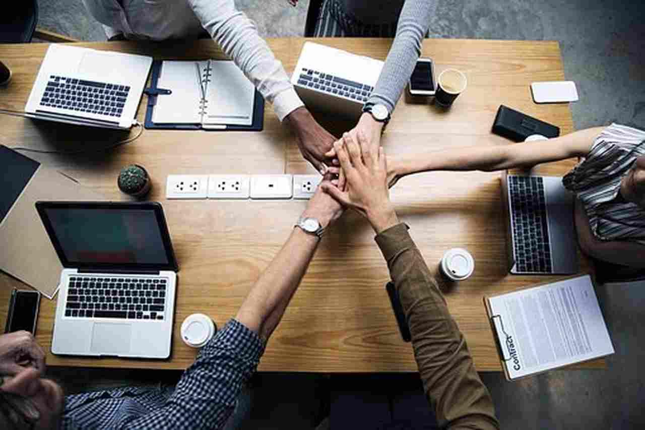 Eine respektvolle Zusammenarbeit ist die unerlässliche Basis für optimale Ergebnisse!