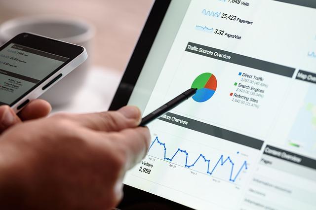 Die Klicks sind einer von 4 wichtigen Werten für die Content-Optimierung mit der GSC.