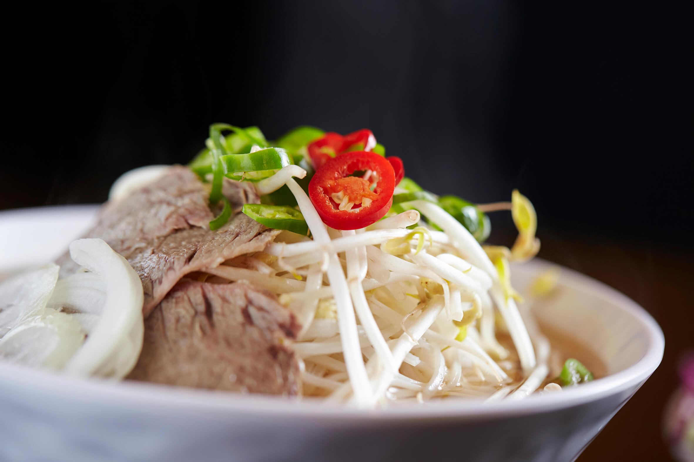Noodle Soups - TASTE VIETNAM