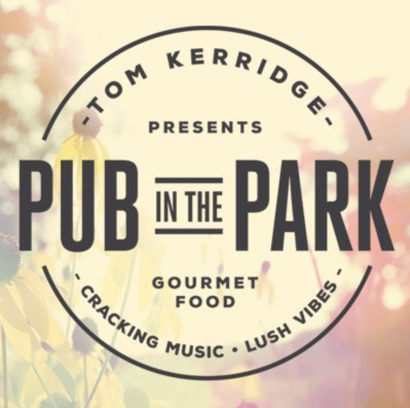 PUB IN THE PARK, KNUTSFORD - FRIDAY 7TH - SUNDAY 9TH SEPTEMBERCome and join us at Pub in the Park Knutsford!Pub in the Park will be heading to the beautiful town of Knutsford from 7 - 9 September to bring a glorious three day feast with the very best food the country has to offer.After the success of their launch at Marlow in 2017, Tom Kerridge and his merry band of foodie friends are chuffed to be touring the country with a stellar line up of world-class chefs, Michelin-starred pubs, plus a selection of other top UK pubs and restaurants to serve their most popular dishes. Combined with great live music, chef demonstrations, top quality shopping and other festival fun, it has all the ingredients for the perfect foodie experience. So sit back, relax and let the 'lush vibes' kick in.