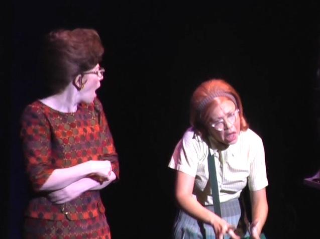 Hairspray - Broadway