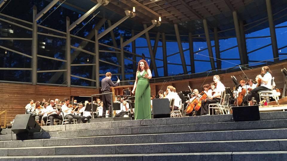 North Carolina Symphony