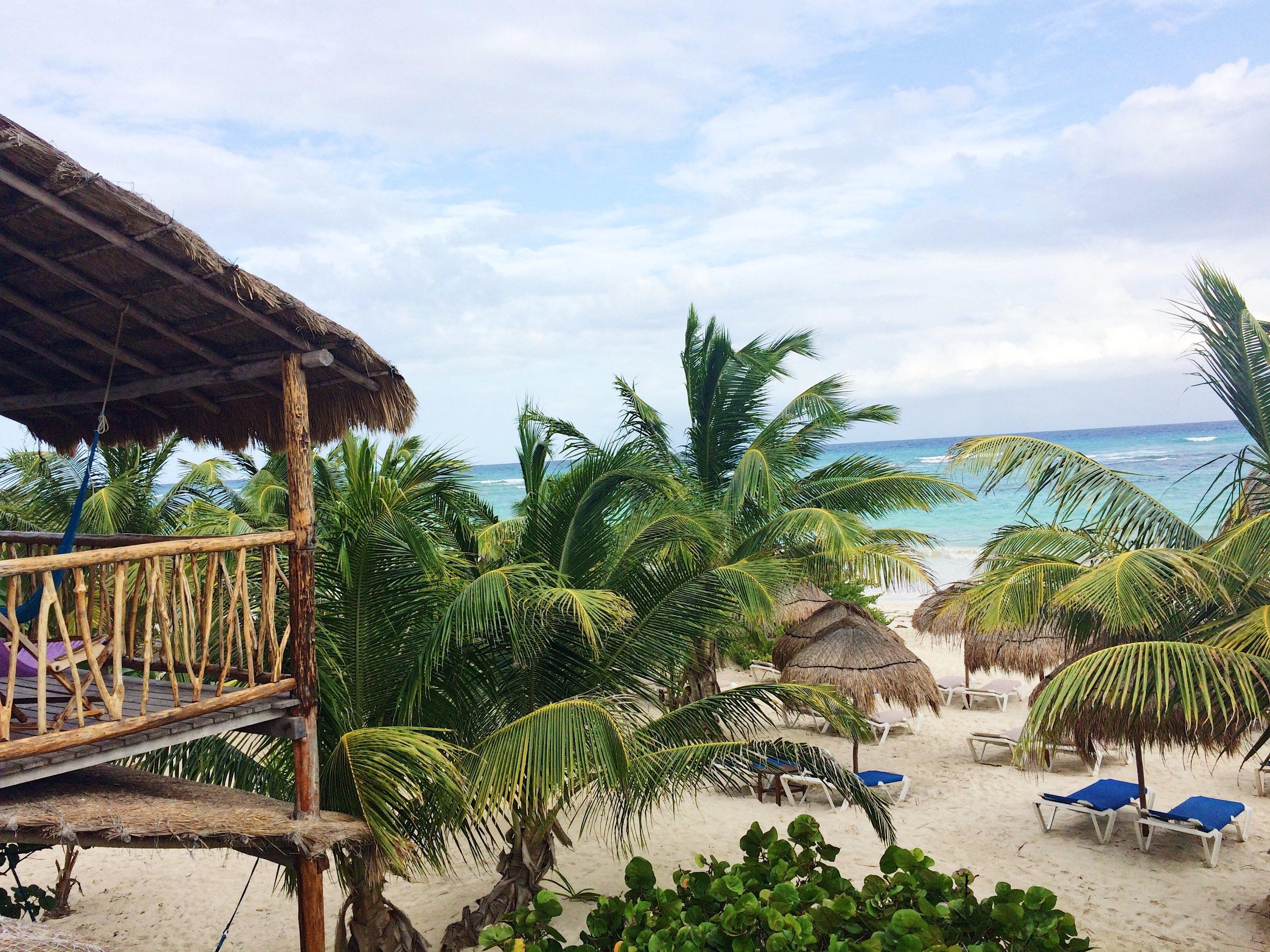 Almaplena Eco Resort