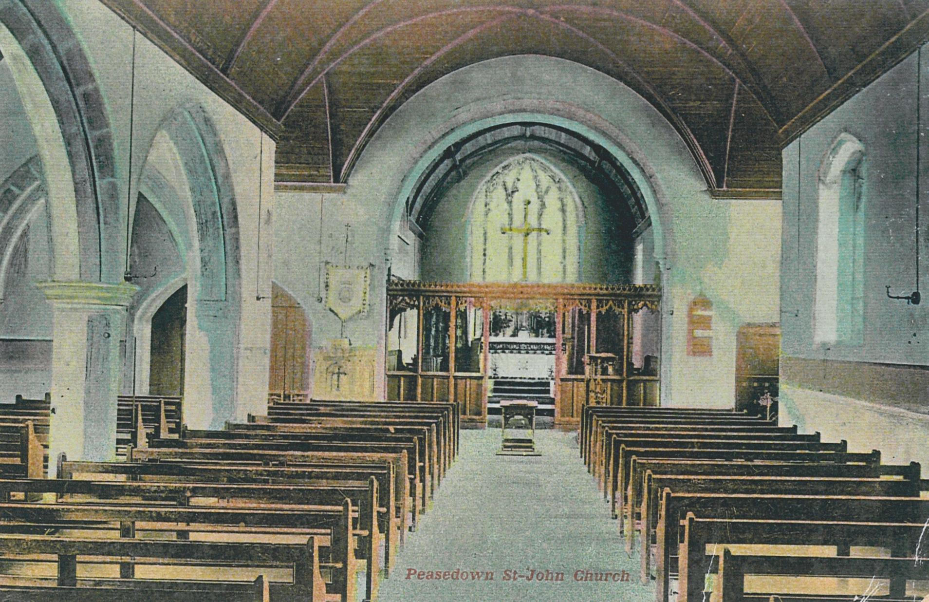 PSJ-Church