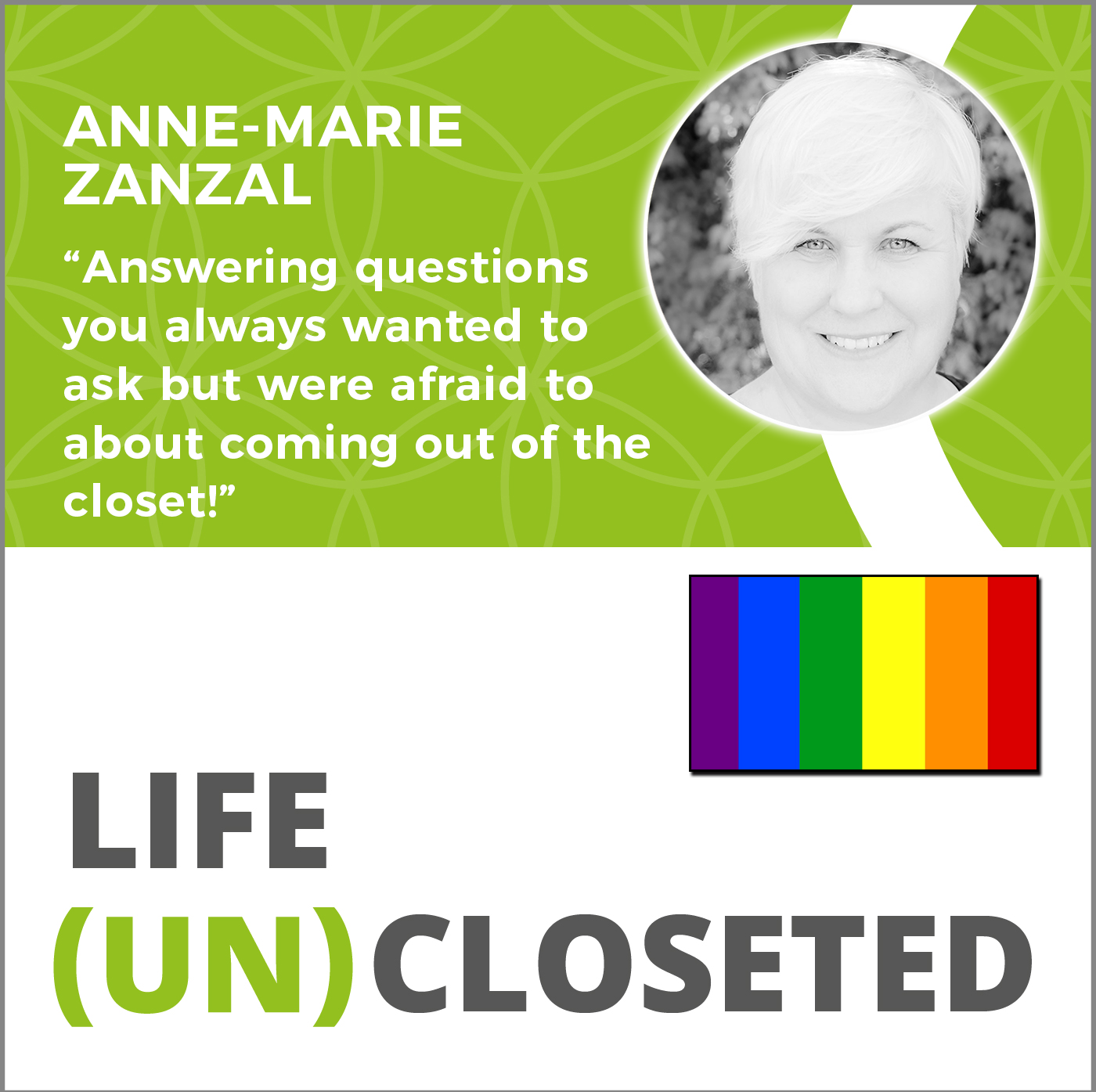 Life (Un)Closeted Coming Out Questions Podcast.png
