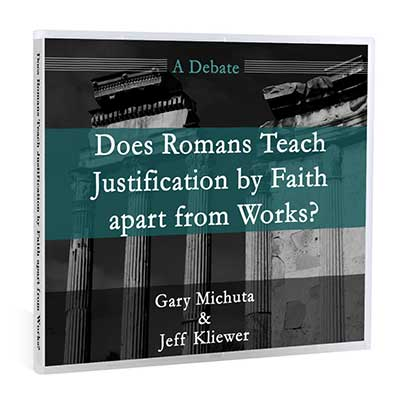 Does Romans Teach Justification by Faith apart from Works?