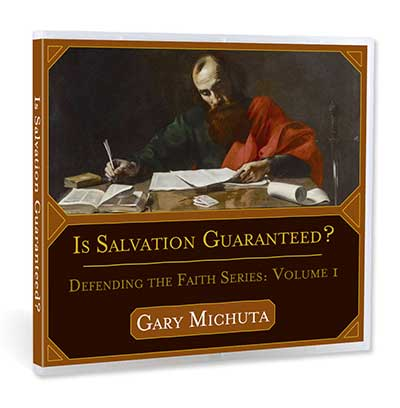 Is Salvation Guaranteed?