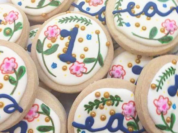 - cookies