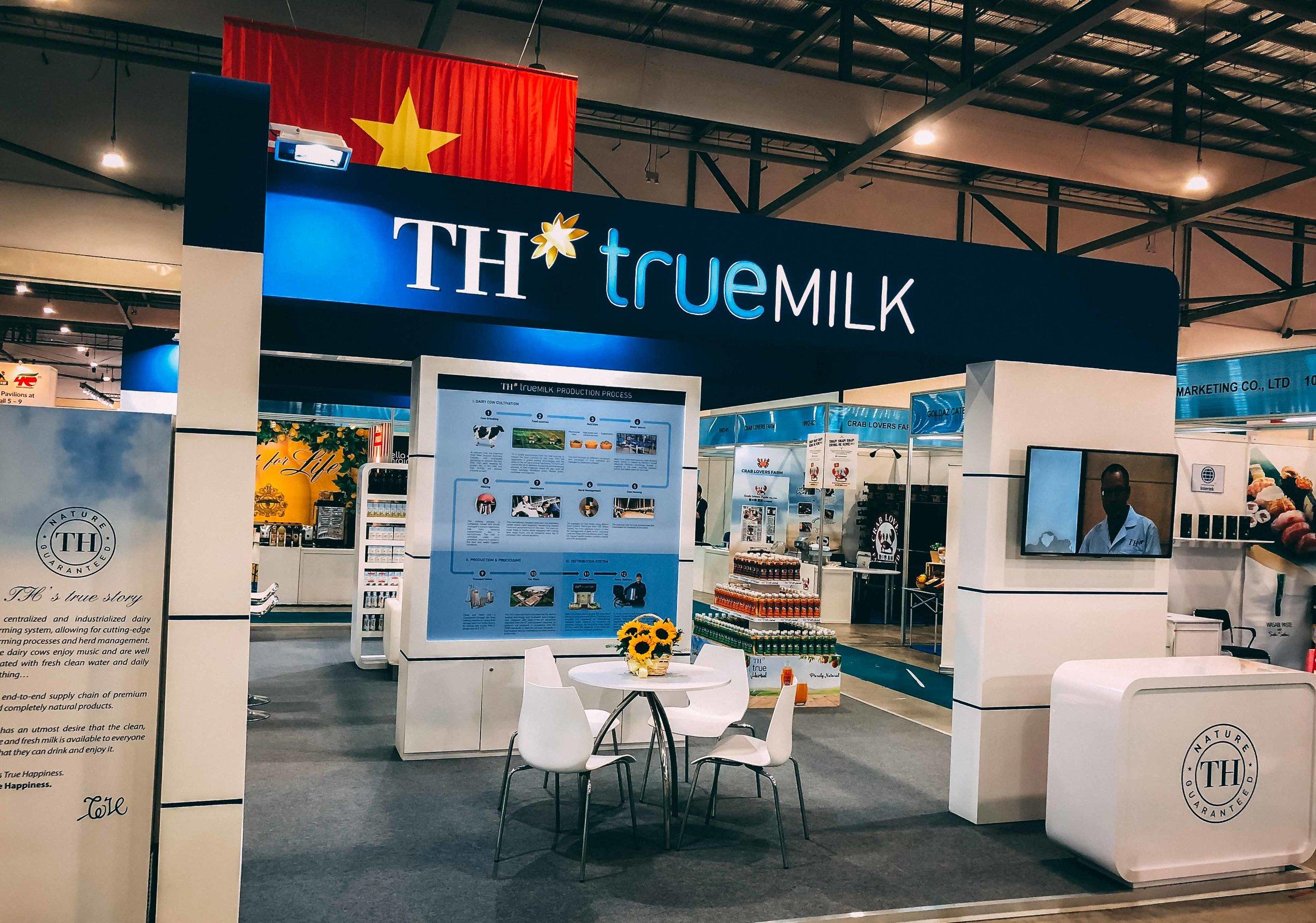 TH TRUEMILK @ FHA | APRIL