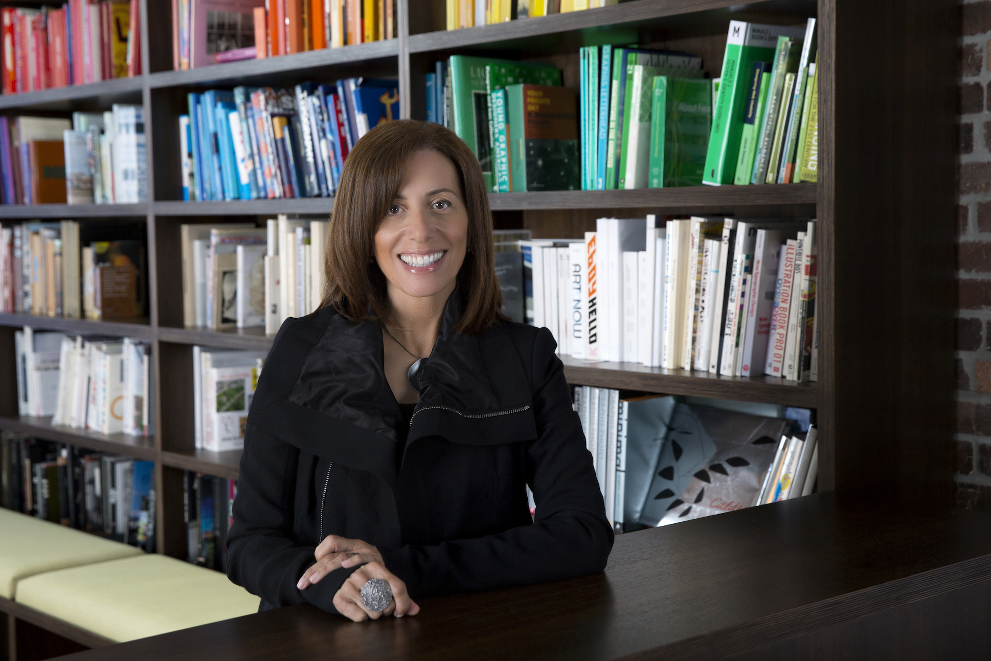 Adobe's Ann Lewnes