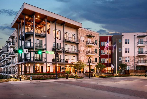 Jefferson Riverside - Irving, TX