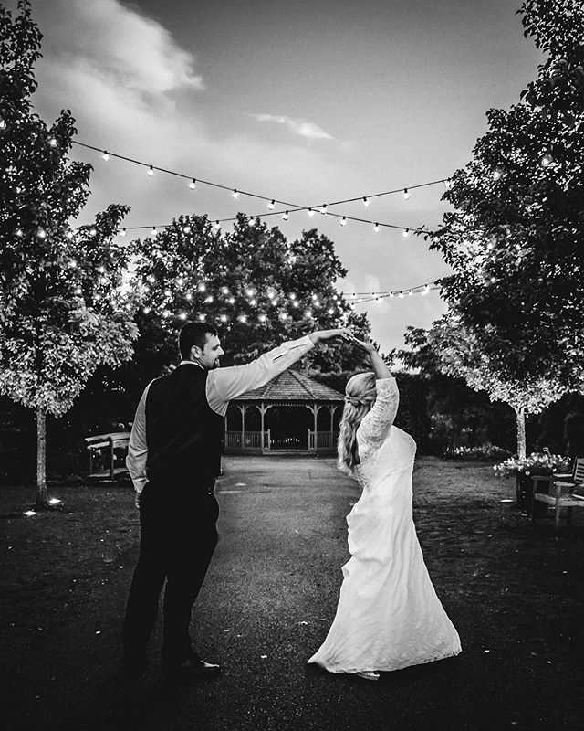 Dancing the night away ❤️ Congratulations Tiffany and Matthew! . . . . . #theatrium #weddingvenue #wedding #weddingstyle #summerwedding #butlercounty #butlerpa #butlervenues #pittsburghvenues #burghbrides #weddingseason #paweddings #weddingideas  #weddinginspo #pennsylvaniabride #weddingportrait #radlovestories #weddingdetails #outddoorwedding