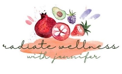 Radiate Wellness with Jennifer