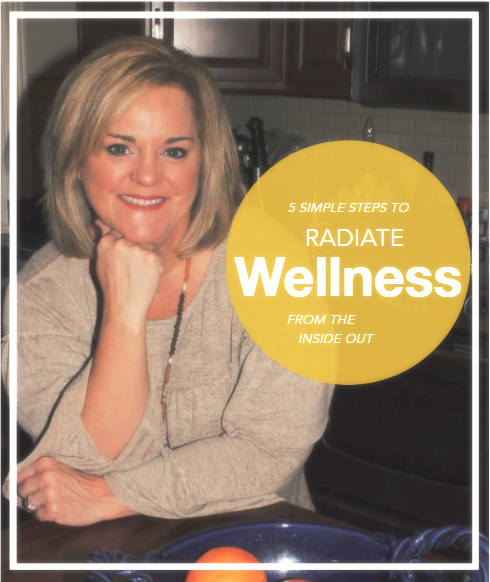 As soon as you've subscribed, you'll receive your copy of my guide to a healthier life in just 5 Simple Steps. Thank you!