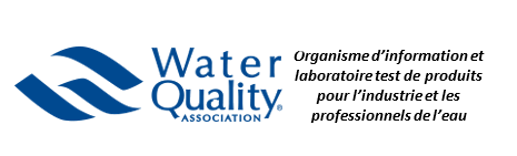 AMILO Logo Water Quality