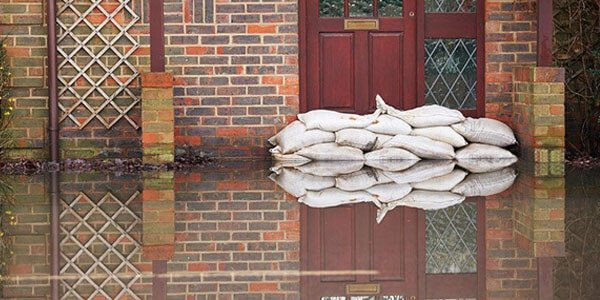 Remember that the flood water is usually contaminated by overflowing drains, never swim or wash in the water. Flood recovery and decontamination should be left to the professionals