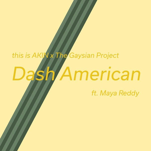 AKIN sits down with new friend  @mayasreddy founder of The Gaysian Project! Where we talk about the intersectionality of the queer and asian experience, mental health, and the future of queer asian/Gaysian representation. Follow them on instagram @thegaysianproject and check out awesome Gaysian Project merch on their website thegaysianproject.com 🌈 link in bio 🌈