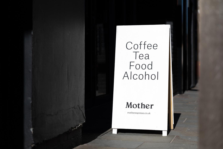 Mother — Teacake