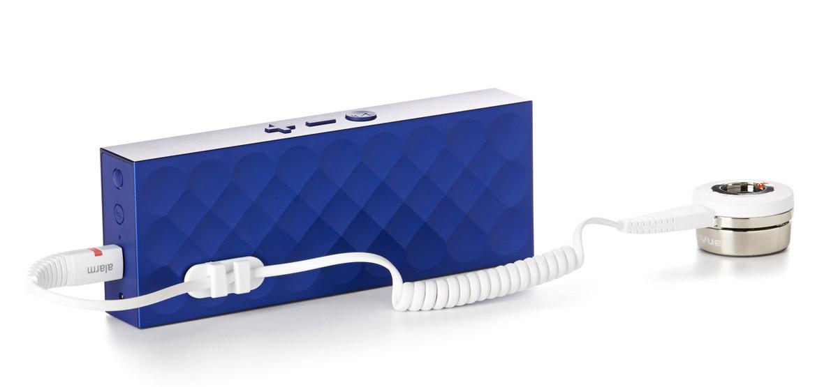 Alarmas para parlantes bluetooth