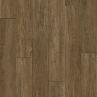 Luxury Vinyl Planks - 1512 sq ft Regular Price - $3.49 Clearance Price - $1.99   Mohawk Luxury Vinyl Planks Woodlands - Walnut Mocha 1512 sq ft for sale