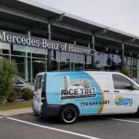 Merceds benz dealership window tint.jpg