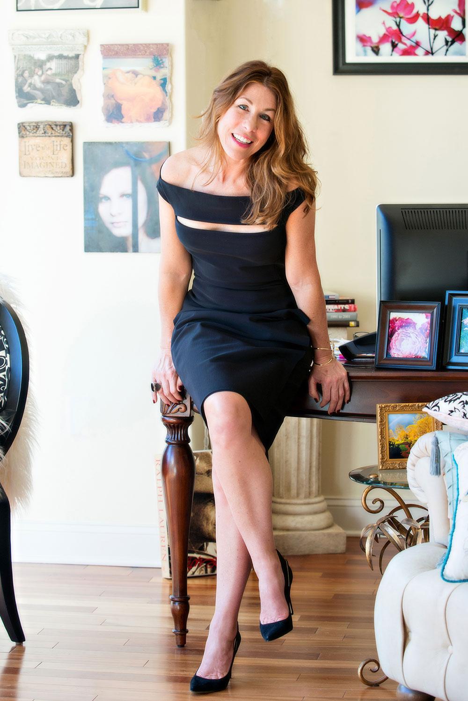 Jeanne Rihm of FashionJeanne     Personal Clothing Stylist in Philadelphia