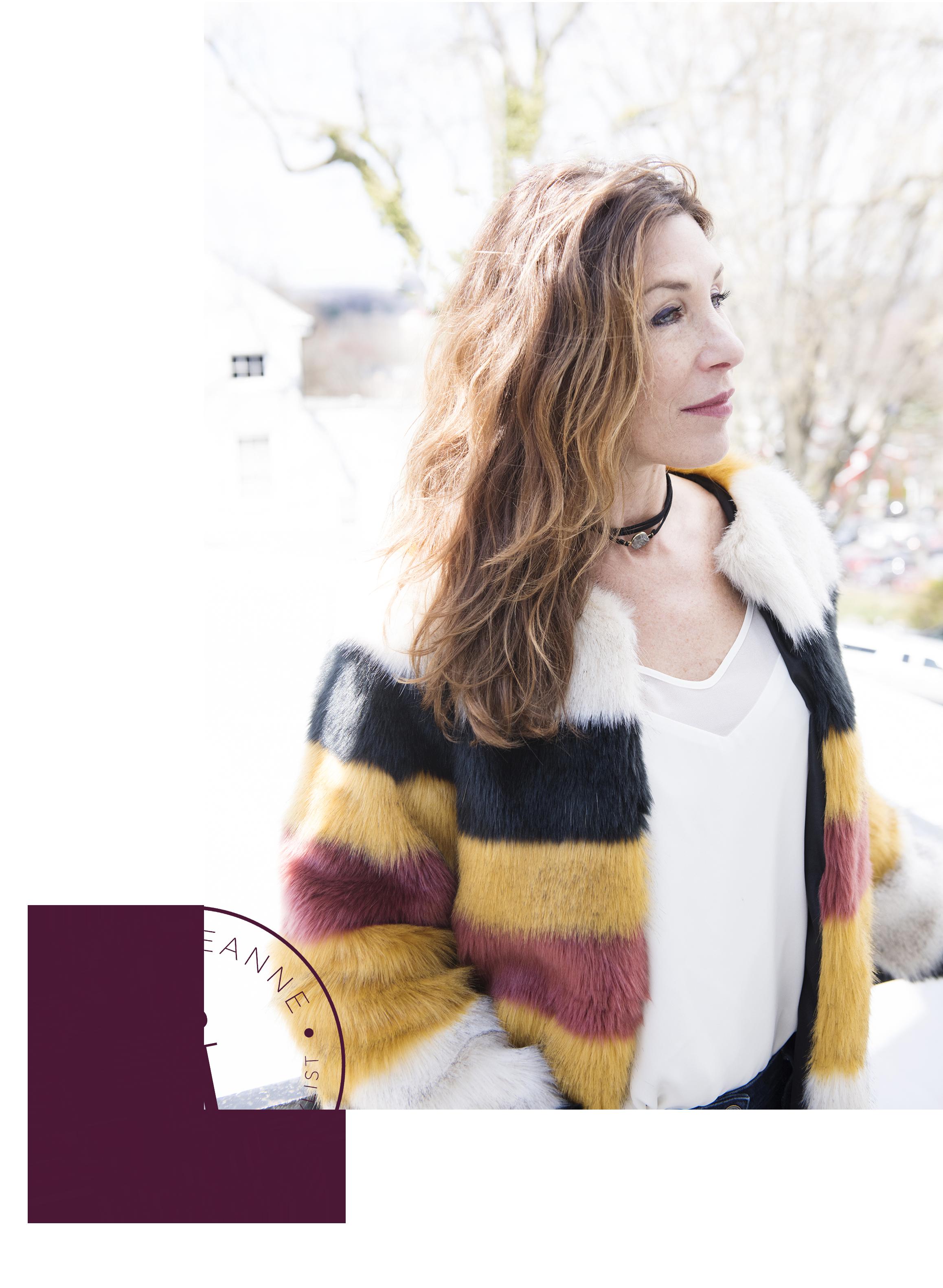 Jeanne Rihm of FashionJeanne Headshot     Personal Clothing Stylist for Women