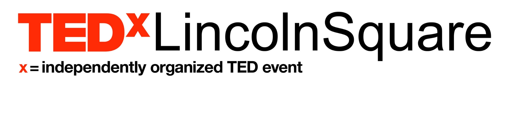 TEDxLincolnSquare  |  FashionJeanne Official Fashion Stylist