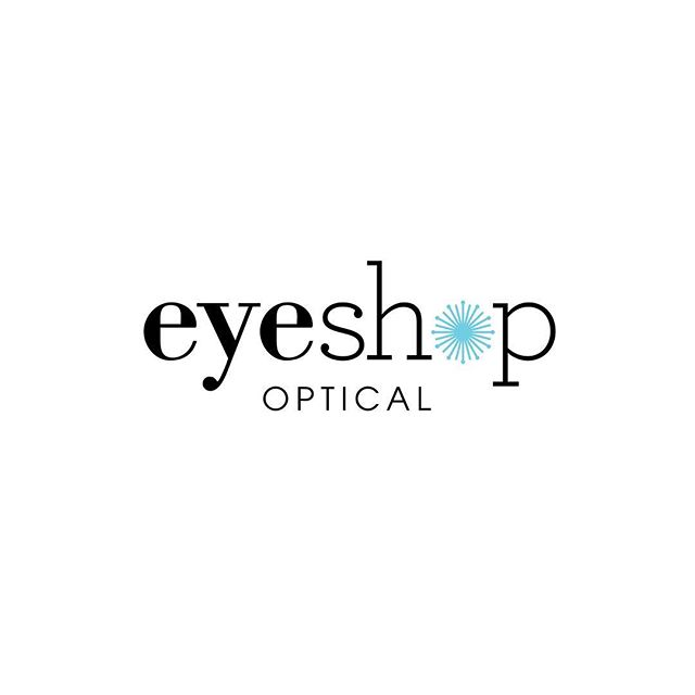 @eyeshopoptical—Another favorite client! Make an appointment with Dr. Cindy Sayers today! She's super smart, fashionable, and friendly! #megrusselldesign