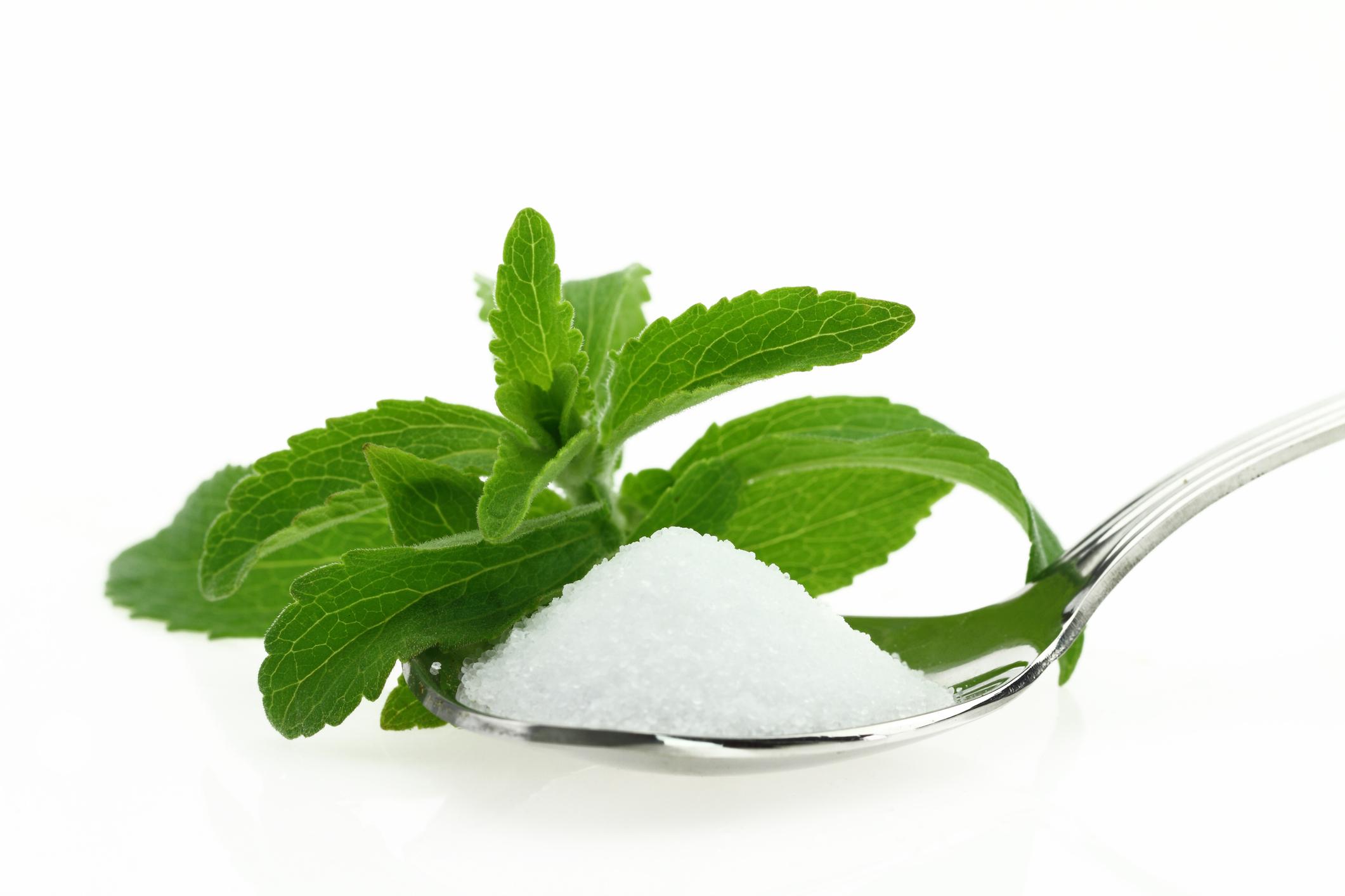 Natural Organic Sweeteners