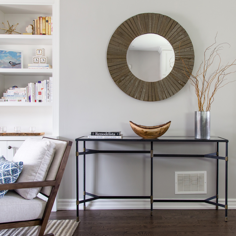 metal-side-table