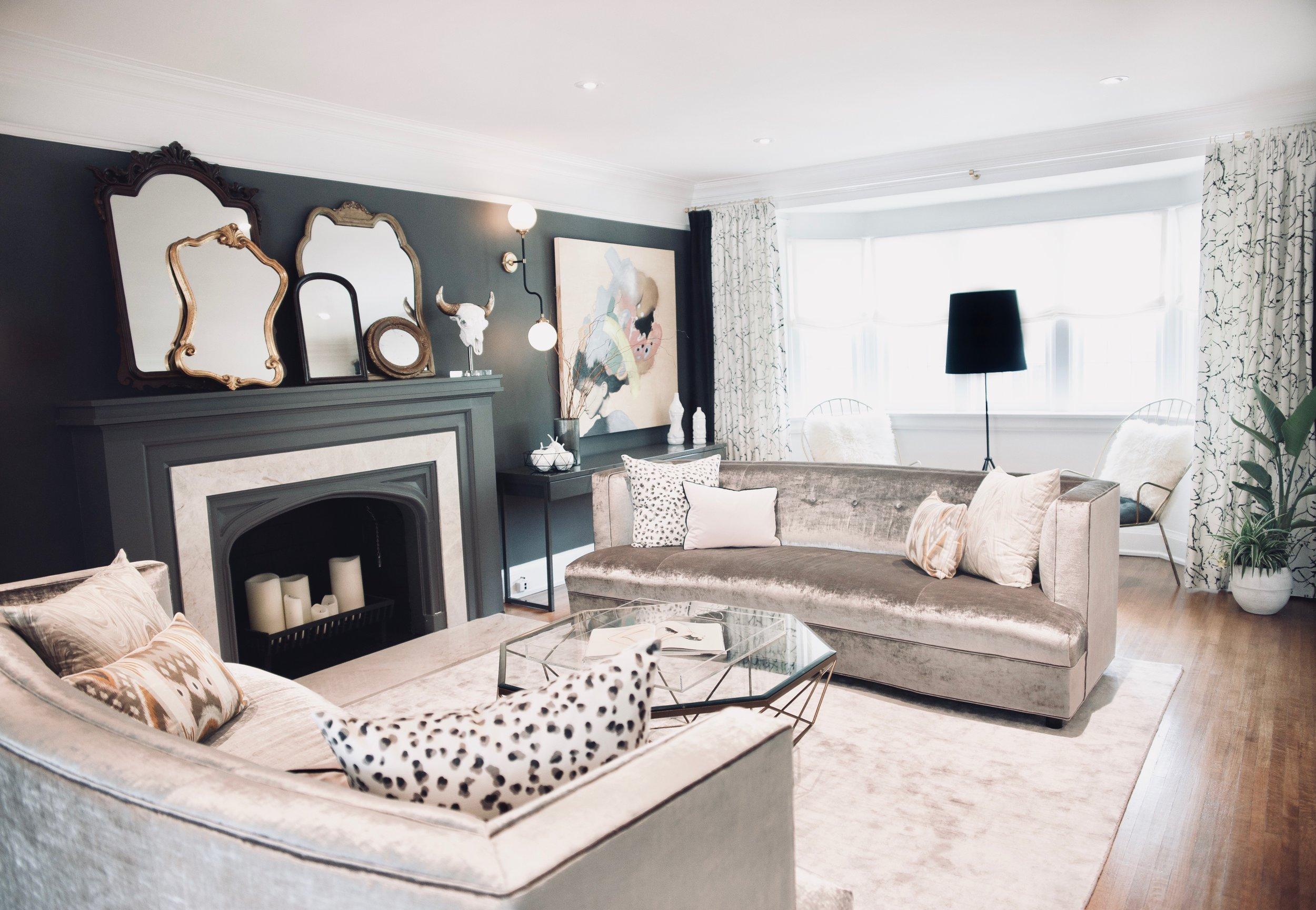 grey-fireplace-mantel