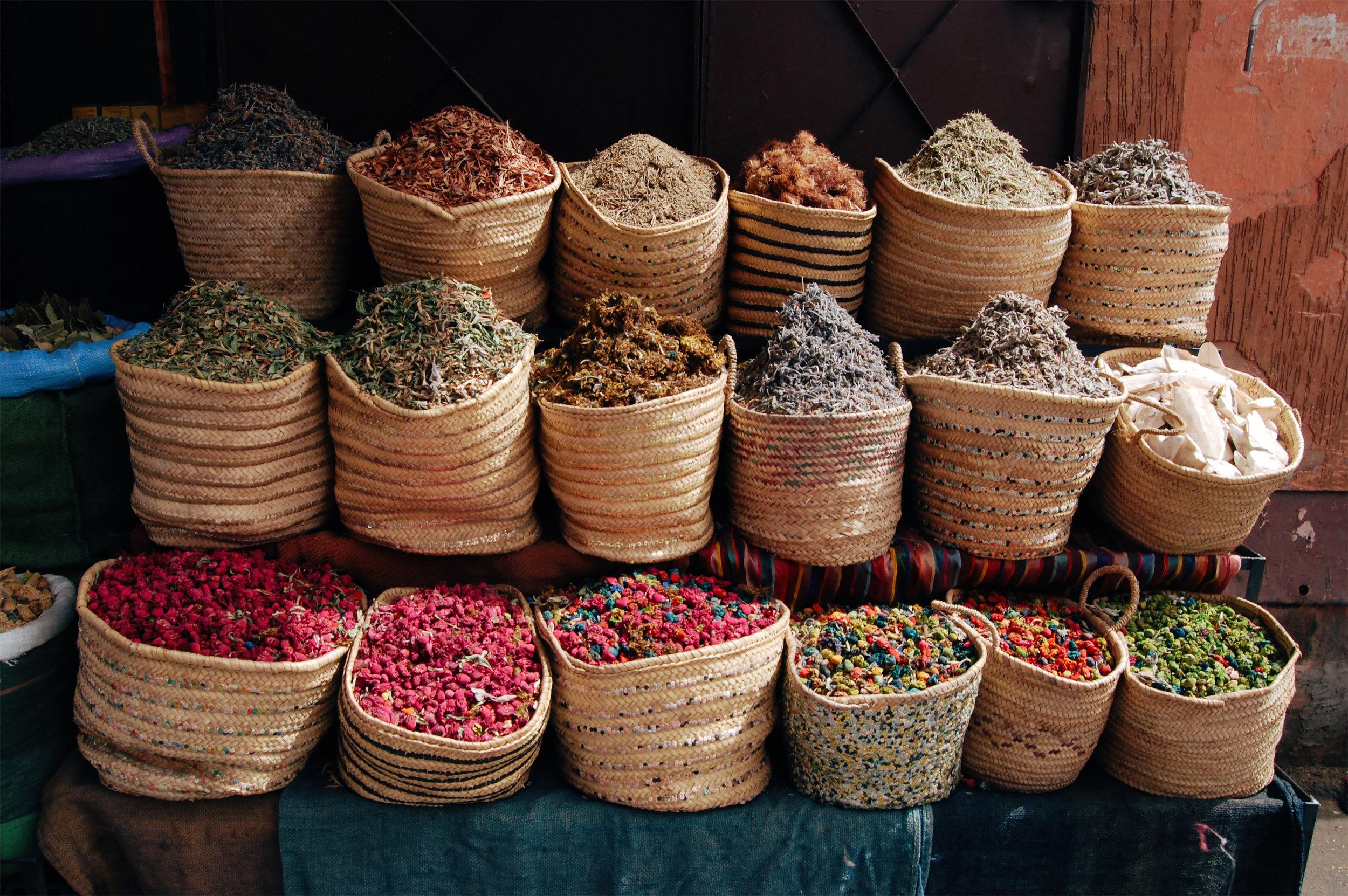 Street Moroccan Stall.jpg
