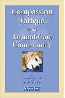 Compassion Fatigue in the Animal-Care Community Veterinary Book