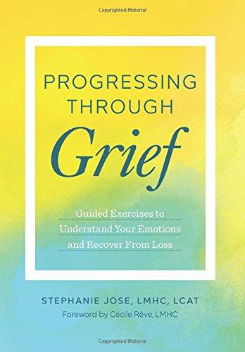 Progressing Through Grief Workbook