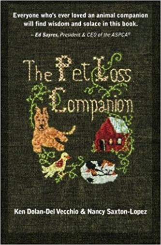 Pet Loss Companion Book
