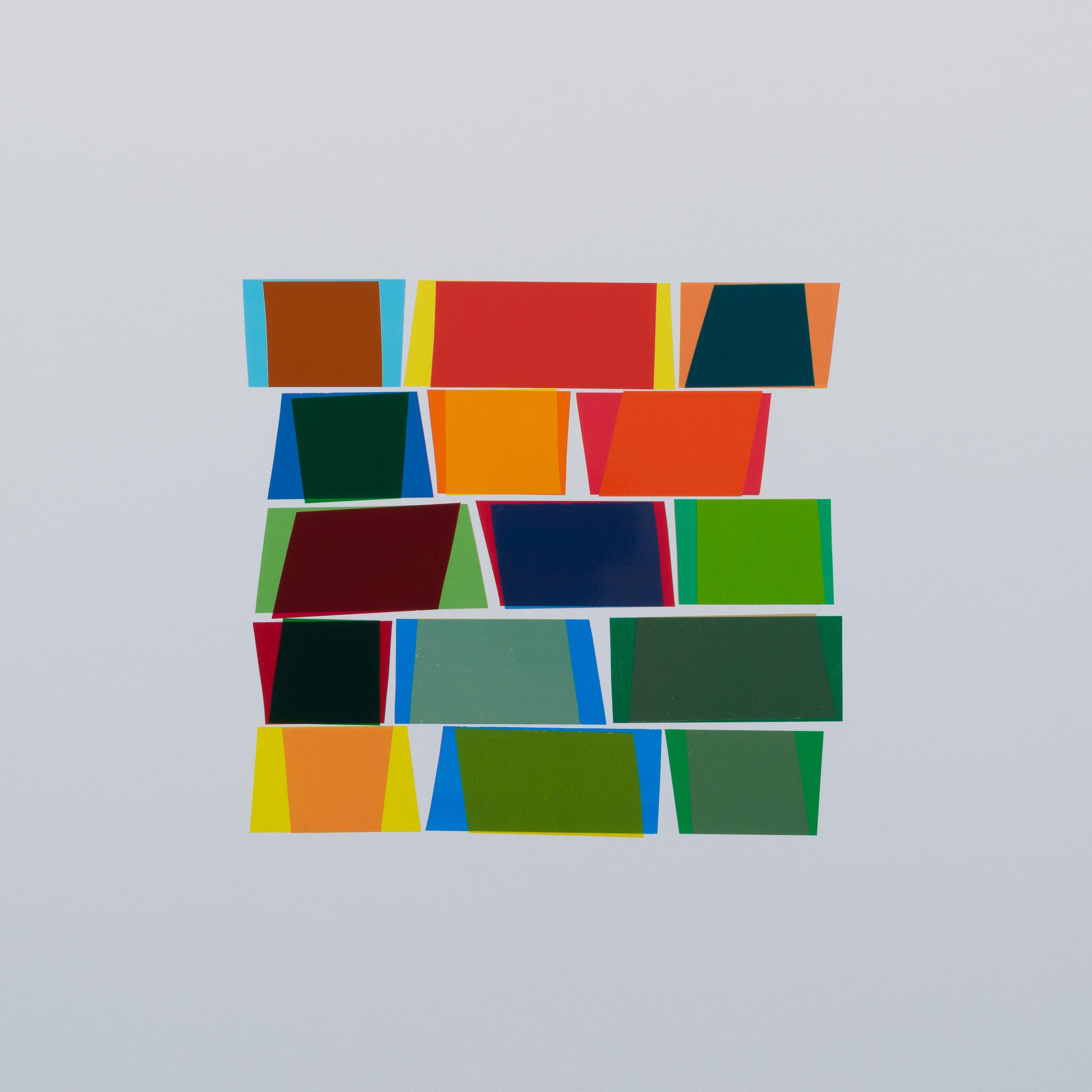 Copy of Mosaic I