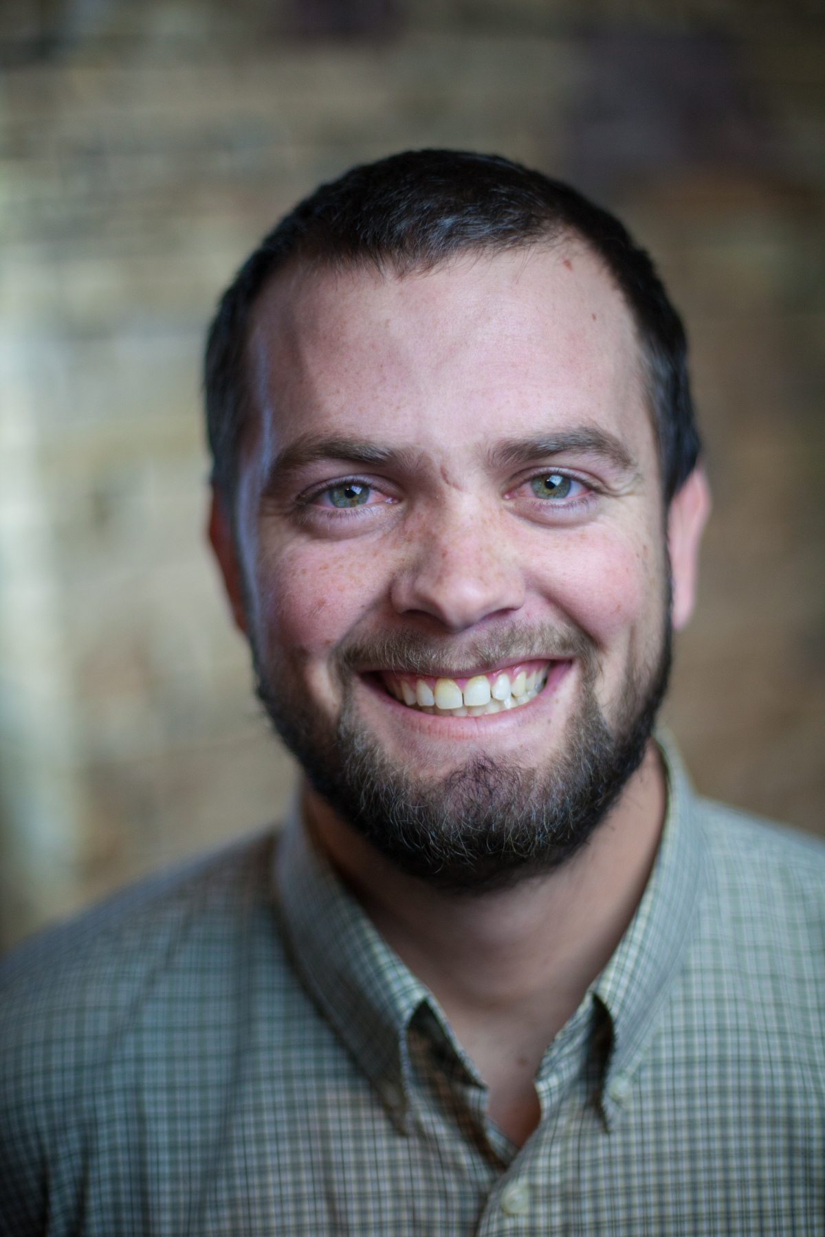 Joey LeSuer, Director of Family Life Ministries