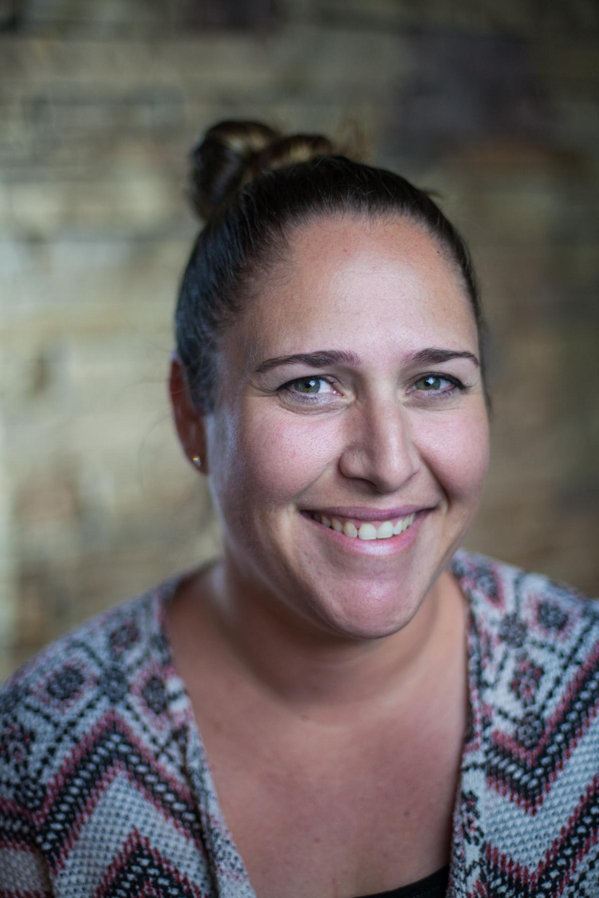 Nikki Clark, Bookkeeping