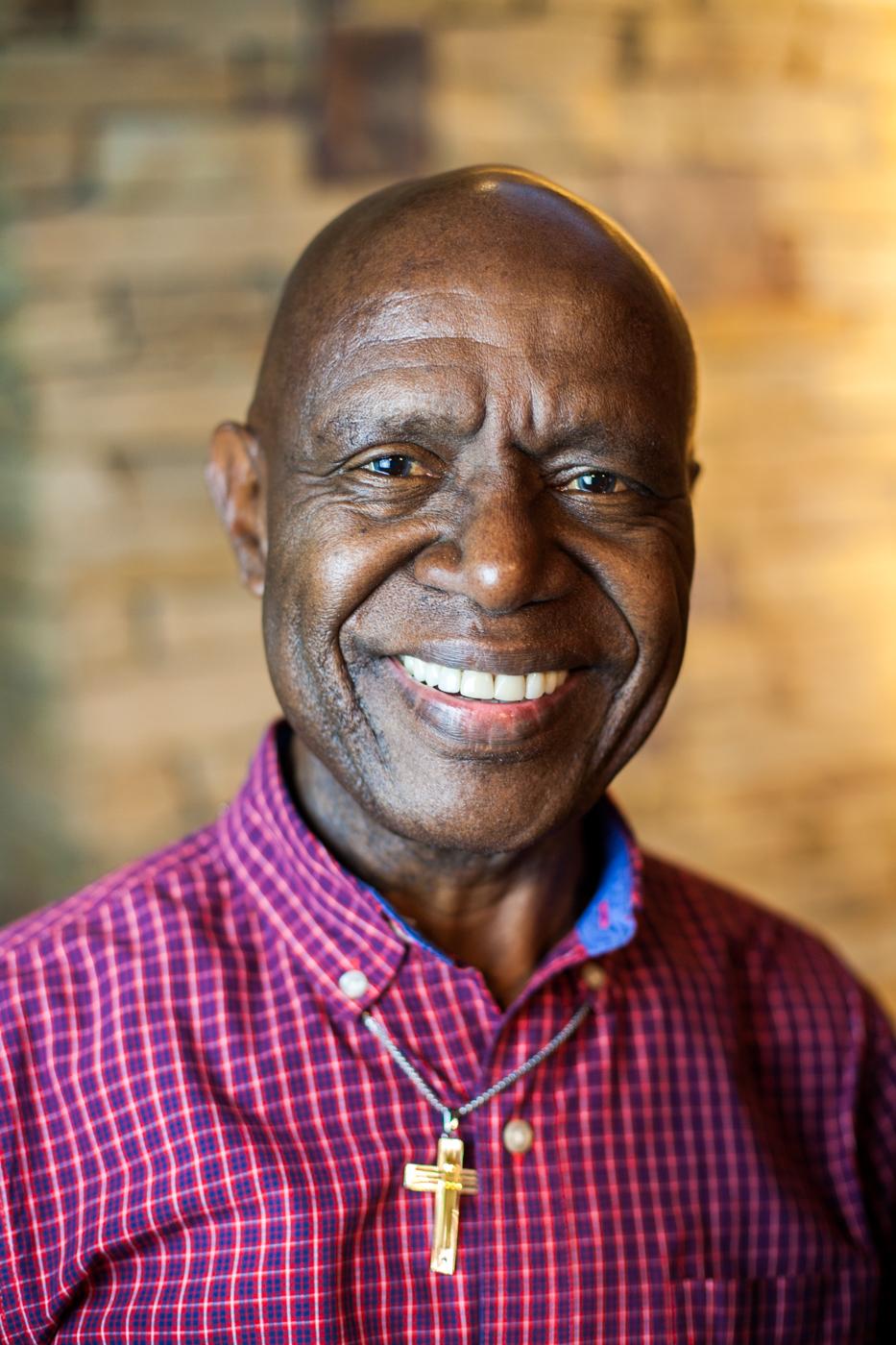 Ernest Towler, Worship Director