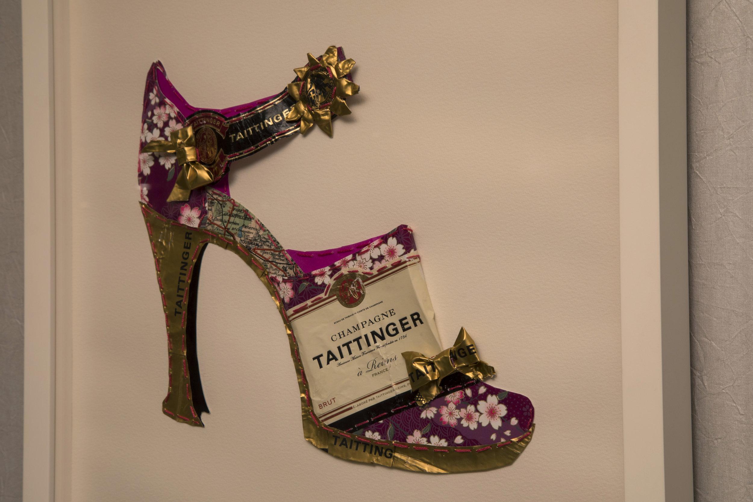 sweet-escape-art-pamela-dale-champagne-shoes-yacht-chalet-moet
