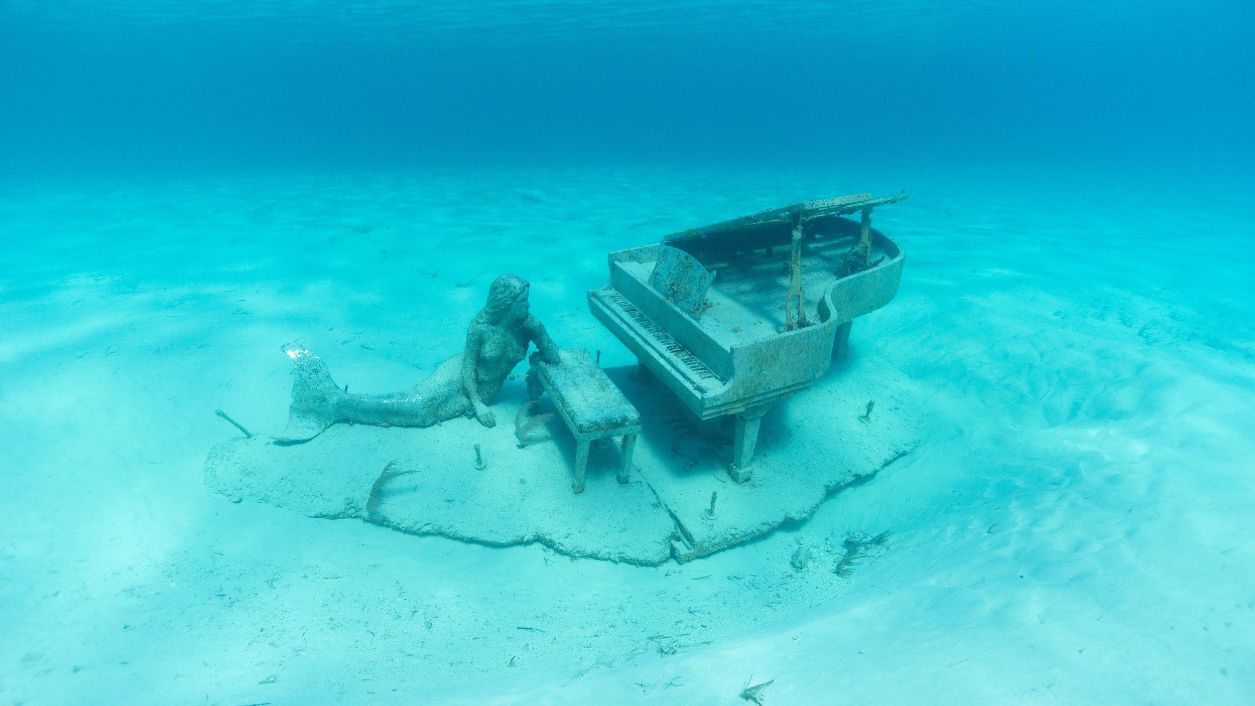 jason-decaires-taylor-Atlas-Yacht-sweet-escape-charter-dive-snorkle-activities-destinations-bahamas-luxury-eco-tourism-mdermaid-copperfield-rudder-cut-cay
