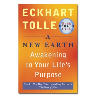 Originally published in 2005 by the Dutton/Penguin Group. Oprah presents her groundbreaking and wildly successful 2008 web series with spiritual leader Eckhart Tolle, based on his  New York Times bestselling book,   A New Earth: Awakening to Your Life's Purpose.