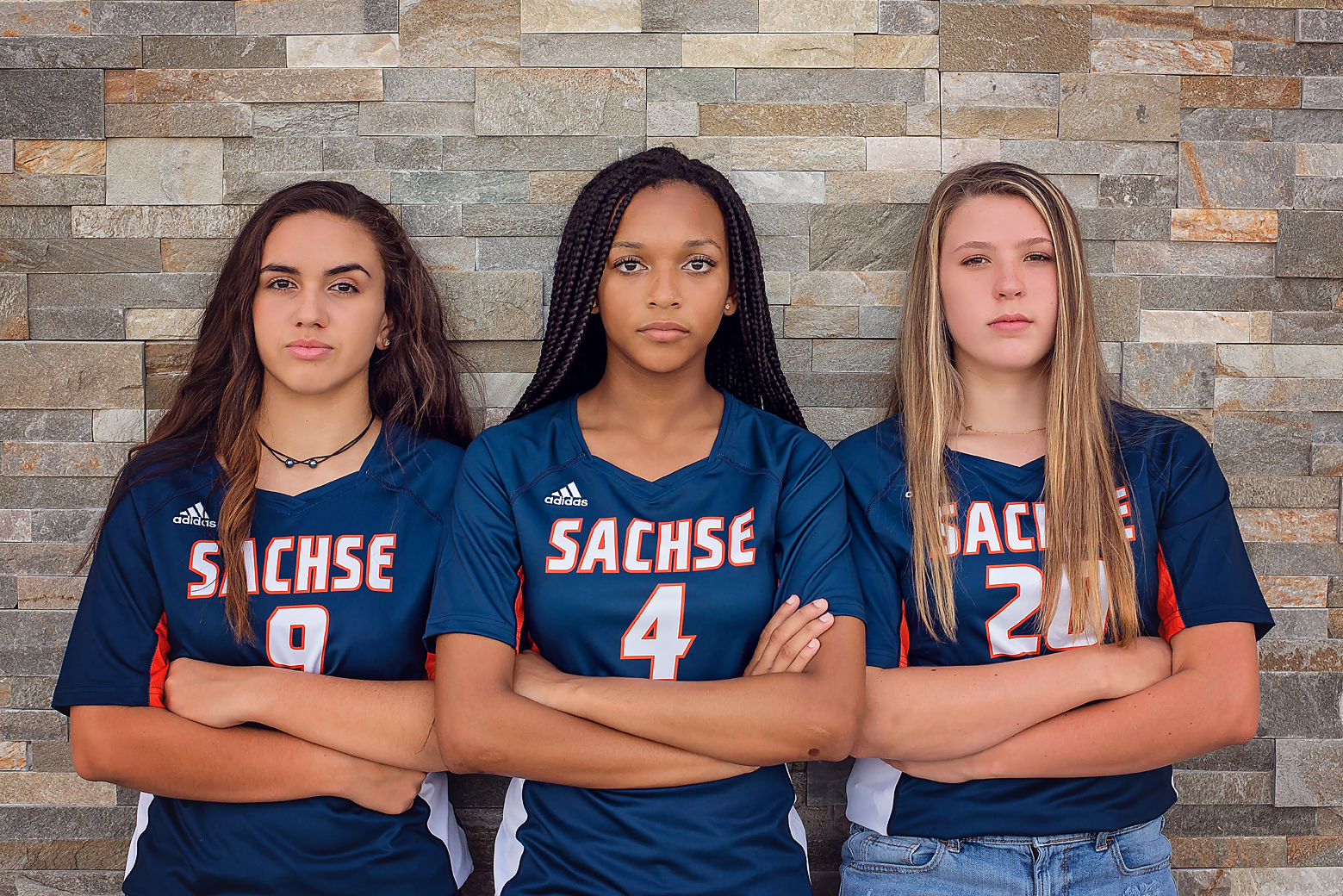 #Sophmores #SachseVolleyball