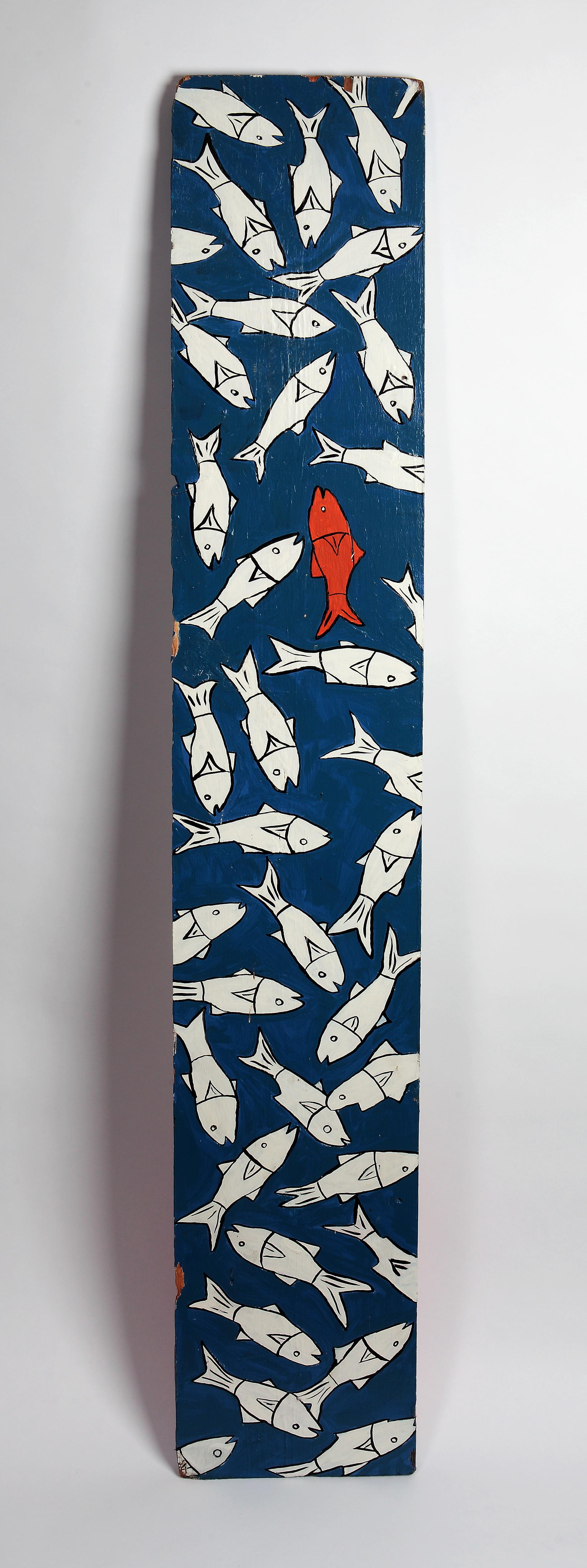 Go Fish Board -