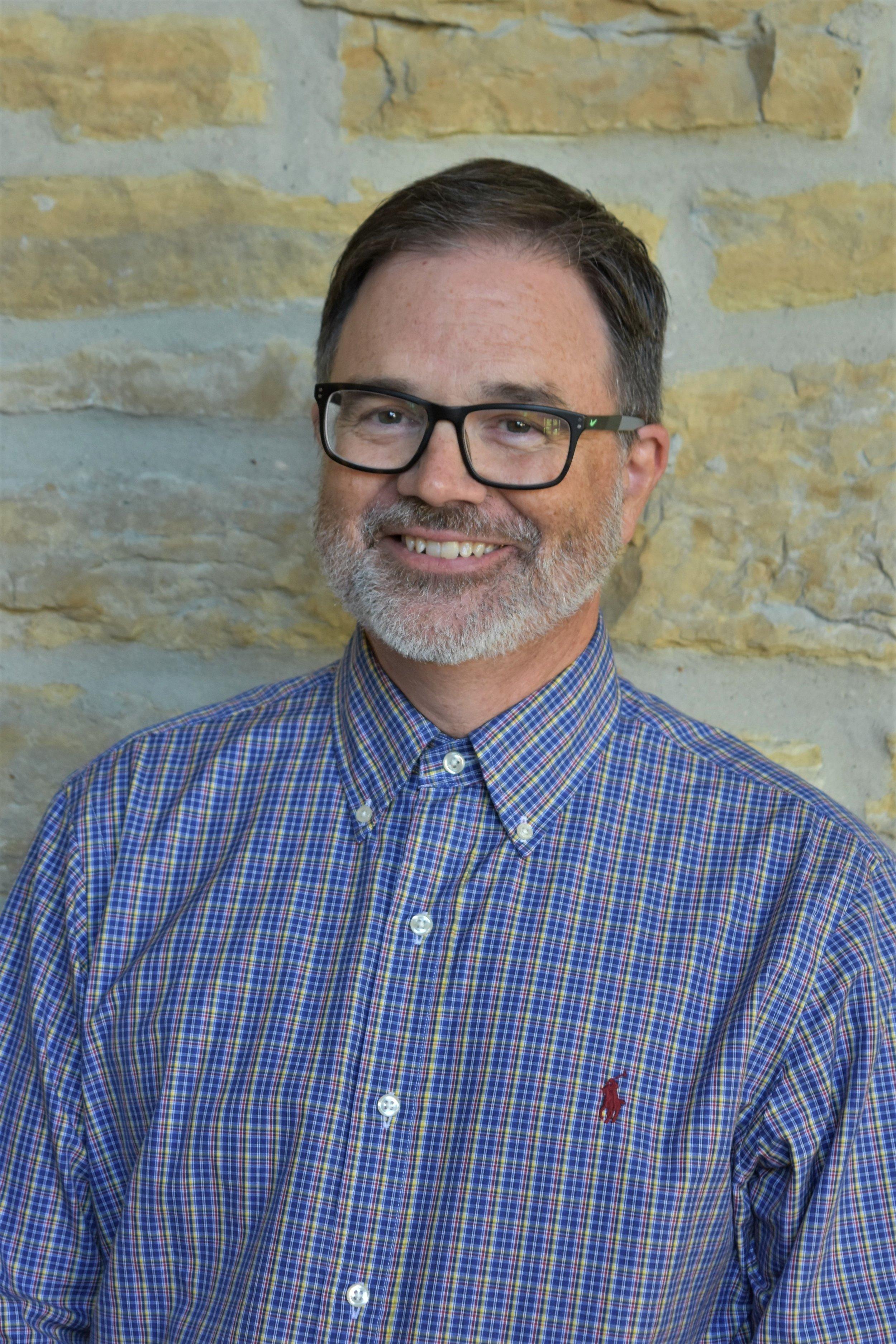 Rev. Jay P. Rowland   Associate Pastor