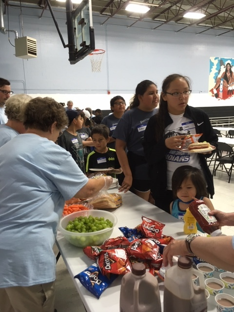 2019 Bdecan VBS lunchtime.JPG