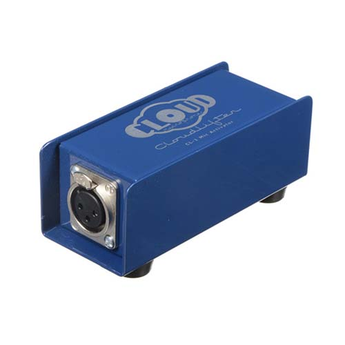 MIC PREAMP - CLOUDLIFTER - Amazon / B&H