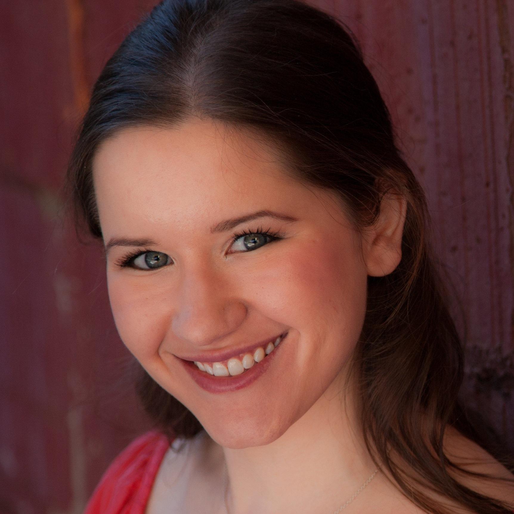 Katherine Damisch